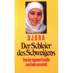 Der Schleier des Schweigens. Von Djura (1991).