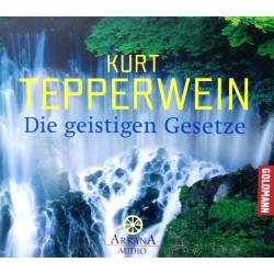 Die geistigen Gesetze. Von Kurt Tepperwein (2005).
