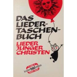 Das Lieder-Taschenbuch. Von Peter Brikitsch (1986).