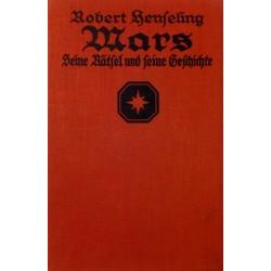 Mars. Von Robert Henseling (1925).