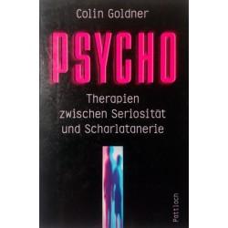 Psycho. Von Colin Goldner (1997).