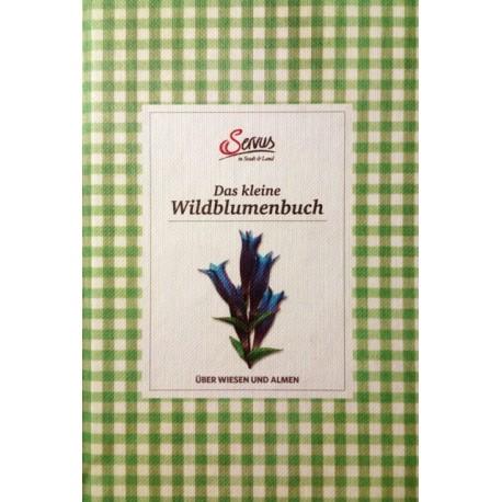 Das kleine Wildblumenbuch. Von Miriam Wiegele (2012).