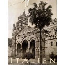 Italien. Von Otto Siegner (1955).