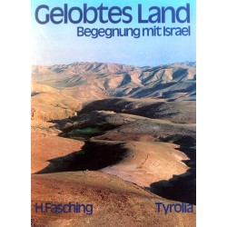 Gelobtes Land. Von Herbert Fasching (1978).