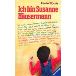 Ich bin Susanne Häusermann. Von Frieder Stöckle (1979).
