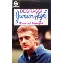 Degrassi Junior High. Shane auf Abwegen. Von Gisela Rudolph (1991).