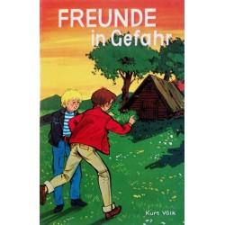 Freunde in Gefahr. Von Kurt Völk (1979).