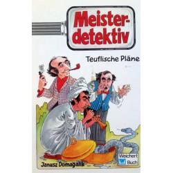 Meisterdetektiv. Von Janusz Domagalik (1986).