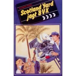 Scotland Yard jagt BVX. Von Thomas Pendl (1984).