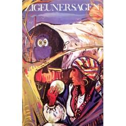 Zigeunersagen. Von Kurt Benesch (1977).