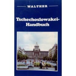 Tschechoslowakei Handbuch. Von David Stanley (1991).