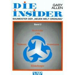 Die Insider. Von Gary Allen (1997).