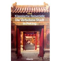Die Verbotene Stadt in Peking. Von Dieter Struss (1989).
