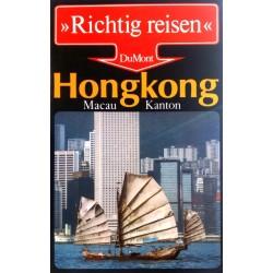 Hongkong. Von: DuMont Verlag (1989).
