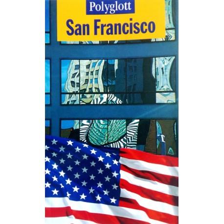 San Francisco. Von: Polyglott Verlag (1999).