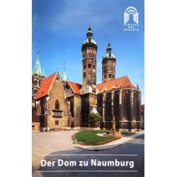 Der Dom zu Naumburg. Von: Deutscher Kunstverlag (2010).