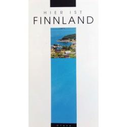 Hier ist Finnland. Von Matti Eskola (1995).
