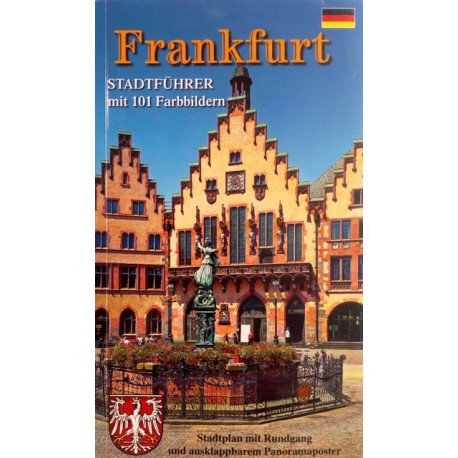 Frankfurt. Von Wolfgang Kootz (2008).
