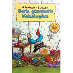 Berts gesammelte Katastrophen. Von Anders Jacobsson (1997).