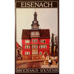 Eisenach. Von Herbert Weißhuhn (1991).