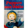 Puppen aus Wolle. Von Madeleine Banier (1975).