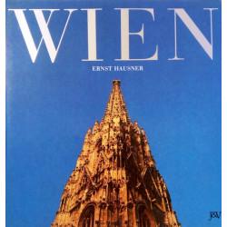 Wien. Von Ernst Hausner (1988).