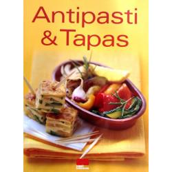 Antipasti und Tapas. Von Friedrich Karl Sandmann (2007).