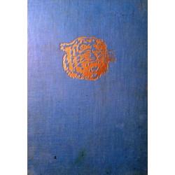 Aug in Aug mit 1000 Tieren. Band 1. Von John Hagenbeck (1964).