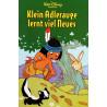 Klein Adlerauge lernt viel Neues. Von: Walt Disney (1995).