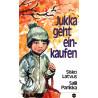 Jukka geht einkaufen. Von Sisko Latvus (1977).