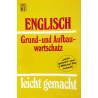 Englisch leicht gemacht. Von Lise Cribbin (1999).