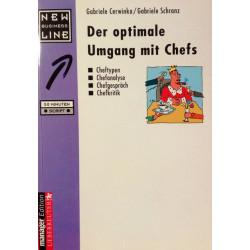 Der optimale Umgang mit Chefs. Von Gabriele Cerwinka (1998).