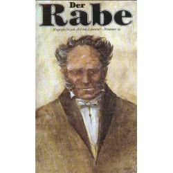 Der Rabe. Von Gerd Hoffmans (1988).