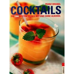 Cocktails. Von Franz Brandl (2004).
