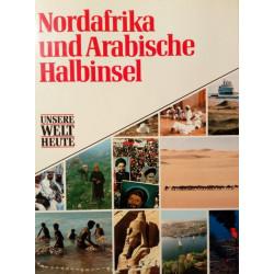 Nordafrika und Arabische Halbinsel. Von James Hughes (1990).