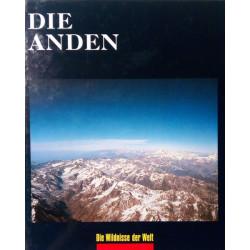 Die Anden. Von Tony Morrison (1975).