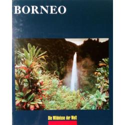 Borneo. Von John MacKinnon (1975).