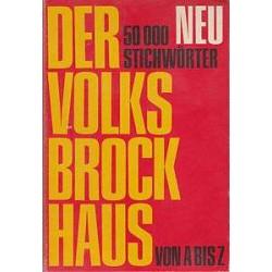 Der Volksbrockhaus 1974