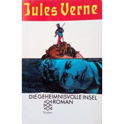 Die geheimnisvolle Insel. Von Jules Verne (1987).