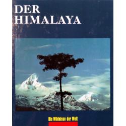 Der Himalaya. Von Nigel Nicolson (1975).