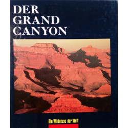 Der Grand Canyon. Von Robert Wallace (1973).