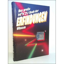 Das große HÖRZU Buch der Erfindungen. Von V. A. Giscard d`Estaing (1988).
