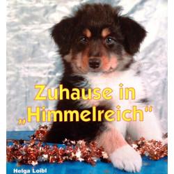 Zuhause in Himmelreich. Von Helga Loibl (2004).