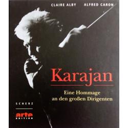 Karajan. Von Claire Alby (2000).