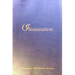 Illumination. Von: A Course in Miracles (2005).