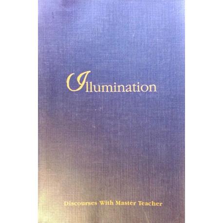Illumination. Von: A Course in Miracles (2005).