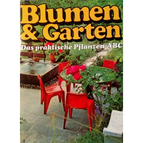 Blumen & Garten. Von Helmuth Haenchen (1975).