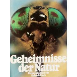 Geheimnisse der Natur. Von Roland Gööck (1980).