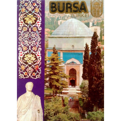 Bursa Türkei Reiseführer (1984).