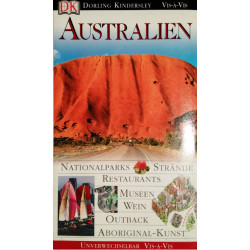 Australien. Von: Dorling Kindersley (1998).